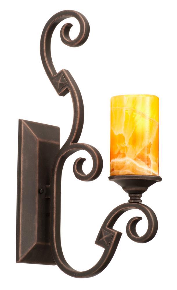 ibiza 1 light wall bracket y8mat northwood lighting